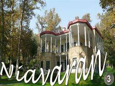 Tehran Niavaran by michaelasanda via authorSTREAM Qajar Dynasty, Russian Revolution, Ppt Presentation, Military Coup, Pavilion, Dates, Palace, Tehran Iran, Iranian