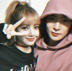 edit by: Nichelle Kpop Couples, Jaehyun, Cl, Ulzzang, Friendship, Korea, Army, Wattpad, Mood