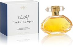 Here are the three most sought-after fragrances from Van Cleef and Arpels perfume line.