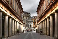 Acqui Terme - Piemonte - Italia http://www.winepassitaly.it/index.php/en/travel-wineries-piedmont/maps-and-wine-zones/acquese-and-ovadese/focus/acqui-terme
