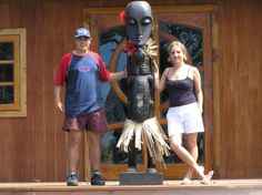 Rarotonga.