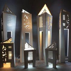 «Чудо-картон» декорации и конструкции из картона: