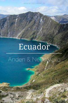 Reise zu den spannendsten Orten in der nördlichen Hälfte Ecuadors. Interessant, vielfältig und einzigartig!
