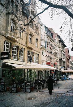 Stuttgart, Germany...