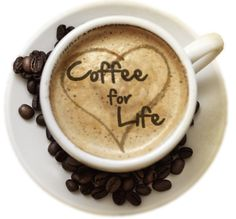 Coffee for Life | Evidence