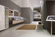 #arclinea #showroom #kitchen #interiordesign #design #since1925 #kitchendesign #madeinitaly #italiandesign #kitchen #luxurykitchen #luxurybathroom #vanity