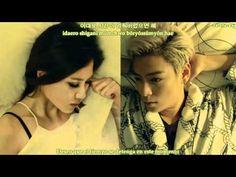 GD&TOP - Baby Good Night [Sub Español + Hangul + Romanizacion] - YouTube