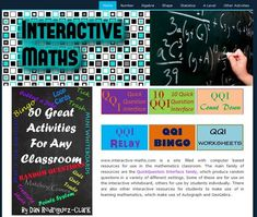 Maths Resources. Free Maths Resources, Worksheets and Games