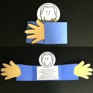 bible crafts - Google Search