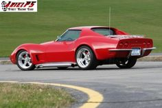 1973 Corvette C3..Re-pin brought to you by #OregonInsuranceagents at #houseofinsurance in #EugeneOregon #chevroletcorvette1973