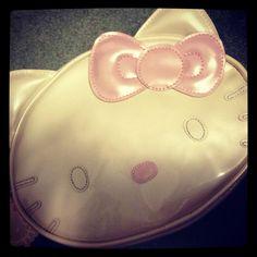 564b9d36d22a Hello kitty makeup bag Hello Kitty Makeup