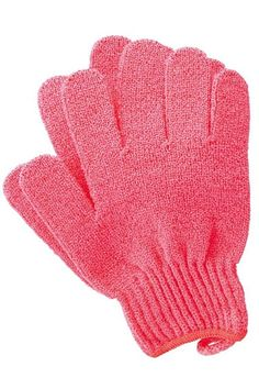 How To Have The Best Shower Of Your Life #refinery29  http://www.refinery29.com/at-home-spa#slide-9  Speaking of polish, these mitts look cute and harmless, but they're the BEST for sloughing off dead skin and starting fresh. Immediately after you hop out of the shower, follow with a body oil or cream — the more moisture, the better.