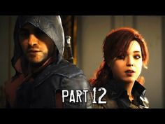 Assassin's Creed Unity Walkthrough Gameplay Part 12 includes Sequence 7 Mission A Cautious Alliance of the Single Player Story for Xbox One and PC. Fifa, Arno Dorian, Assassins Creed Unity, New Fathers, Father Figure, French Revolution, Single Player, Assassin's Creed, Xbox One