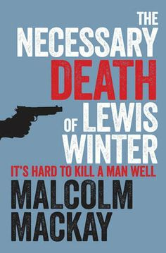 Superbly written insight into the mind of a hitman and gangland Glasgow.