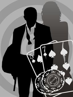 Casino Royale by ~JAMES-MI6 on deviantART