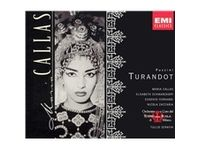 Puccini: Turandot #Ciao