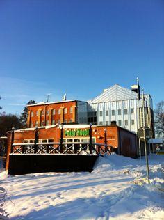 Polar Hotell in Älvsbyn Norrbotteni