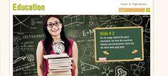 17 Free WordPress Education Themes Download