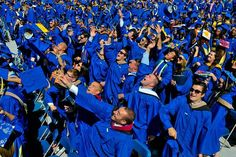 Congratulations, Class of 2015. You're the Most Indebted Ever (For Now) - Real Time Economics - WSJ