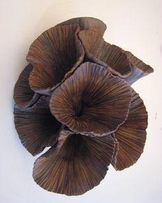 Naomi Blumenthal sculpture and ceramics