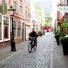 Leiden | Leiden, Netherlands | Peter Gutierrez | Flickr