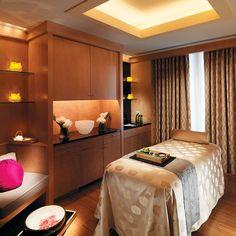 Home Spa Room, Spa Bedroom, Spa Rooms, Massage Room Decor, Spa Room Decor, Spa Treatment Room, Esthetician Room, Spa Interior, Interior Design