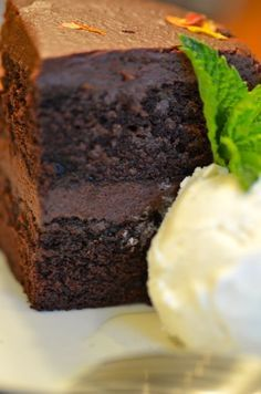 Chocolate Cake For A Crowd,,,,The Most Moist Chocolate Cake Ever!!!!!!