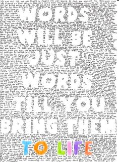 Another World - One Direction