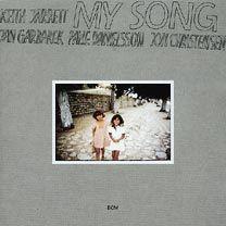 Keith Jarrett  My Song    November 1977  ECM 1115