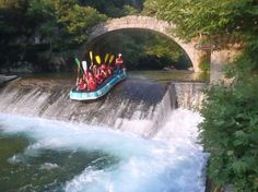 http://alternagreece.com/alpine-zone-ioannina/ Alpine Zone gives you the chance to meet the scenic beauty of Northern and Southern Pindos with a wide range of outdoor – mountainous recreation activities which come up to your expectations. It plans and arranges, with great responsibility, programs with activities lasting a few hours or a few days corresponding to the experience and the physical condition of each person. #Canyoning #Cycling #Hiking #Trekking #Sailing #Ski #Snowboard
