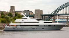 Find out what the top 10 yacht sales of 2015 were