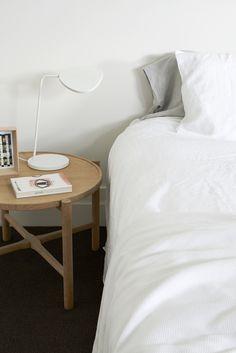 Bedroom details, Richmond House | Harrison Interiors | est living