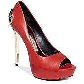 Boutique 9 Shoes, Ceebert Platform Pumps