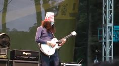 Buckethead - Hardly Strictly Bluegrass full performance 1080P/60 [2/2] S...