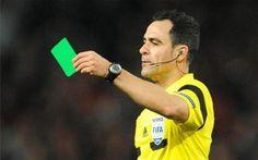 """Introducen la tarjeta verde en fútbol italiano para """"castigar"""" a los jugadores correctos"""