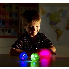 Electron Light Up Orbit Ball - available in three colours Special Needs Toys, Special Educational Needs, Educational Games For Kids, Educational Toys, Sensory Toys For Kids, Sensory Rooms, Kids Toys, Sensory Issues