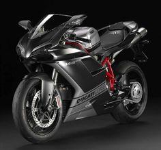 Ducati 848 Corse
