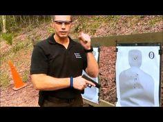 Center Axis Relock System -Drawing to Stage 2 vs CQ Position Training Day, The Draw, Gun Control, Guns And Ammo, Tactical Gear, Hand Guns, Drill, Positivity, Concealed Carry