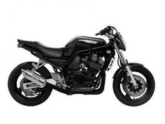 Yamaha FZS 600 Fazer Streetfighter by Hachiroku 86 Design