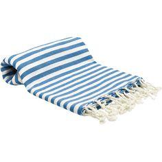 Found it at Joss & Main - Stripe Fouta Bath Towel