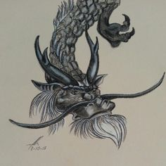 Pastels and charcoal Pastels, Dragons, Charcoal, My Arts, Artwork, Work Of Art, Dragon, Kites