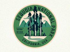 Sequoia National Park http://ift.tt/20uYzaY