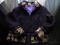 giacca imbottita