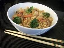 Love asian food? Check out this recipe :: Adora comida oriental? Confira essa receita ;)