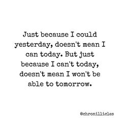 Living with chronic illness. Makes total sense. Chronic Illness Quotes, Quotes About Illness, Crohns Disease Quotes, Endometriosis Quotes, Migraine Quotes, Guillain Barre, Inspirational Quotes, Motivational Quotes, Invisible Illness