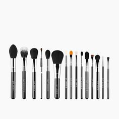 Sigma Premium Kit $199-$219 online. Jaclyn Hill recommended.