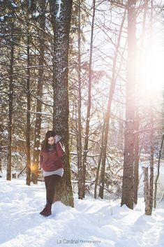 portrait hiver au Québec #québec #blogue #lps #hiver #portrait Lps, Snow, Portrait, Couple Photos, Couples, Outdoor, Winter, Couple Shots, Outdoors