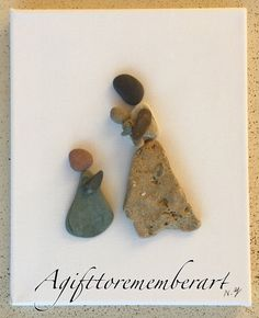Pebble art A personal favourite from my Etsy shop https://www.etsy.com/au/listing/477732255/motherhood