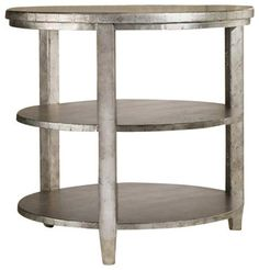 Hooker Furniture Melange Maverick Table contemporary-side-tables-and-accent-tables