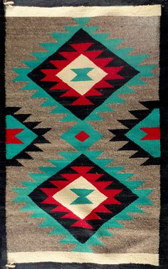 New Crochet Afghan Navajo Design Ideas Motif Navajo, Navajo Art, Navajo Pattern, Navajo Rugs, Native American Rugs, Native American Patterns, Native American Design, Native American Blanket, American Quilt